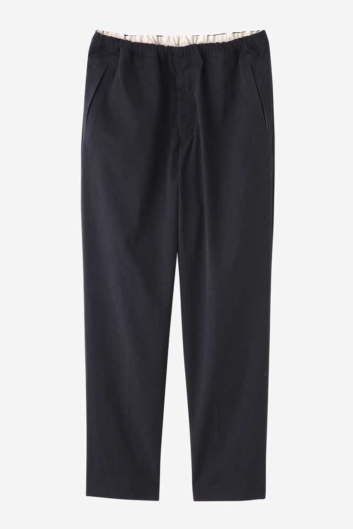 DESCENTE PAUSE /  EASY TAPERED PANTS3