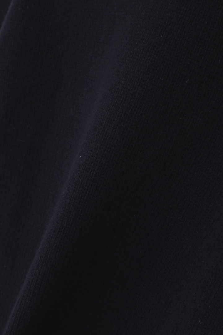 STUDIO NICHOLSON / ENGLISH LAMBSWOOL FIVE GAUGE HIGH NECK JUMPER8