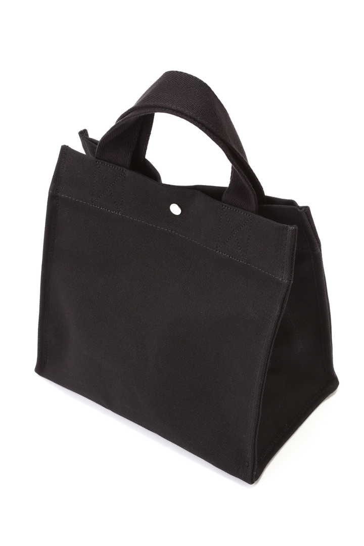 THE LIBRARY / CANVAS TOTE S