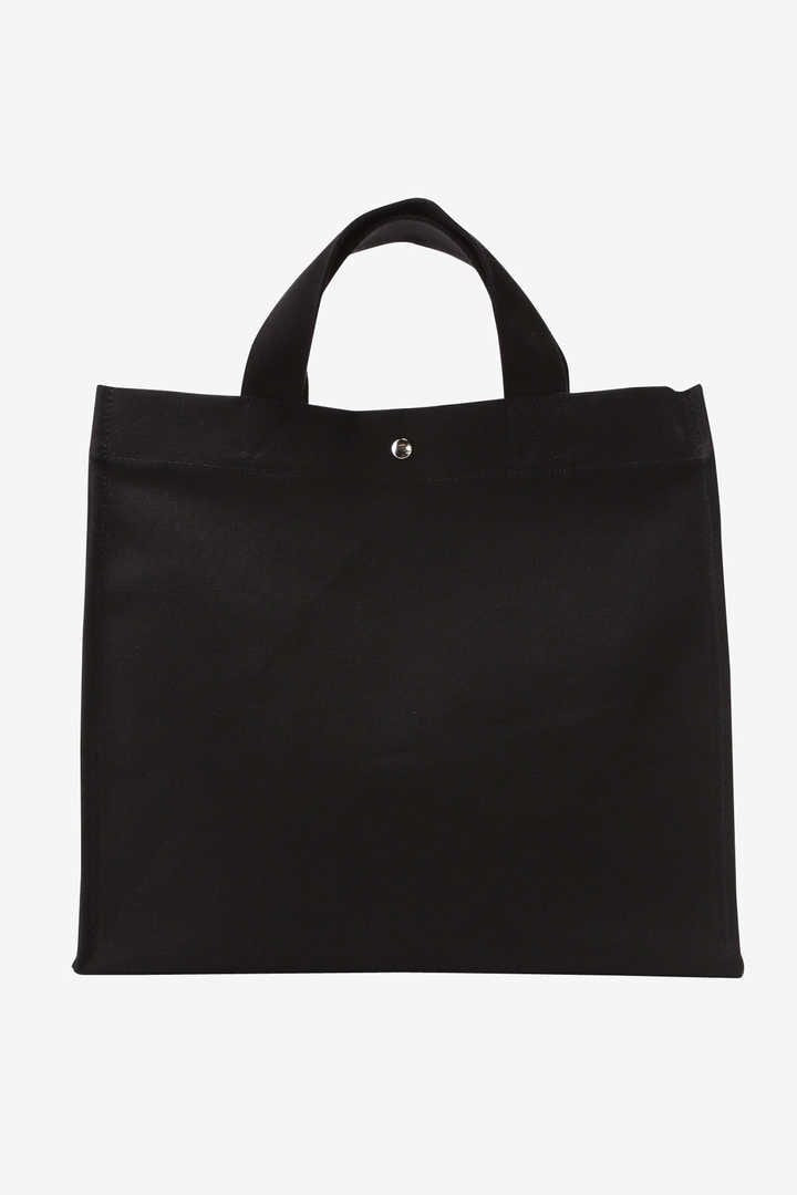 THE LIBRARY / CANVAS TOTE L