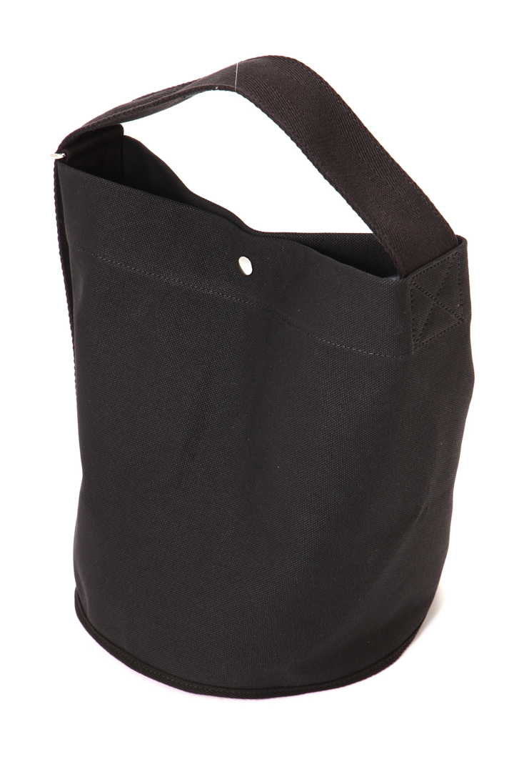 THE LIBRARY / CANBAS BAG