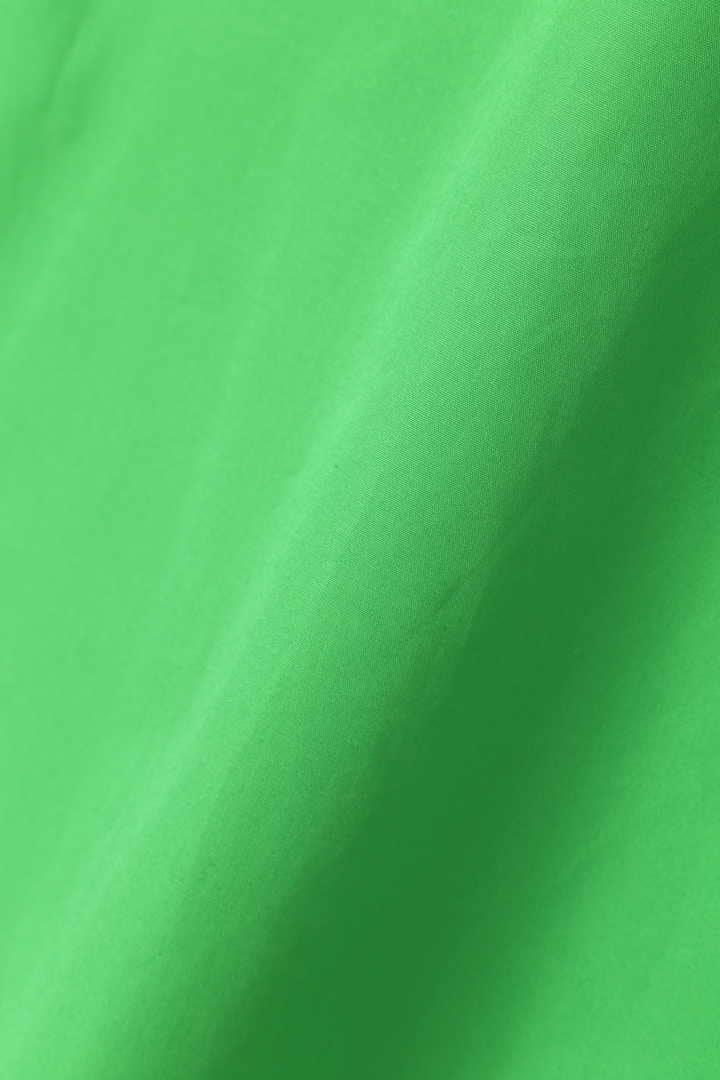 【weeksdays伊藤まさこさん】コットンブロード ブラウス12