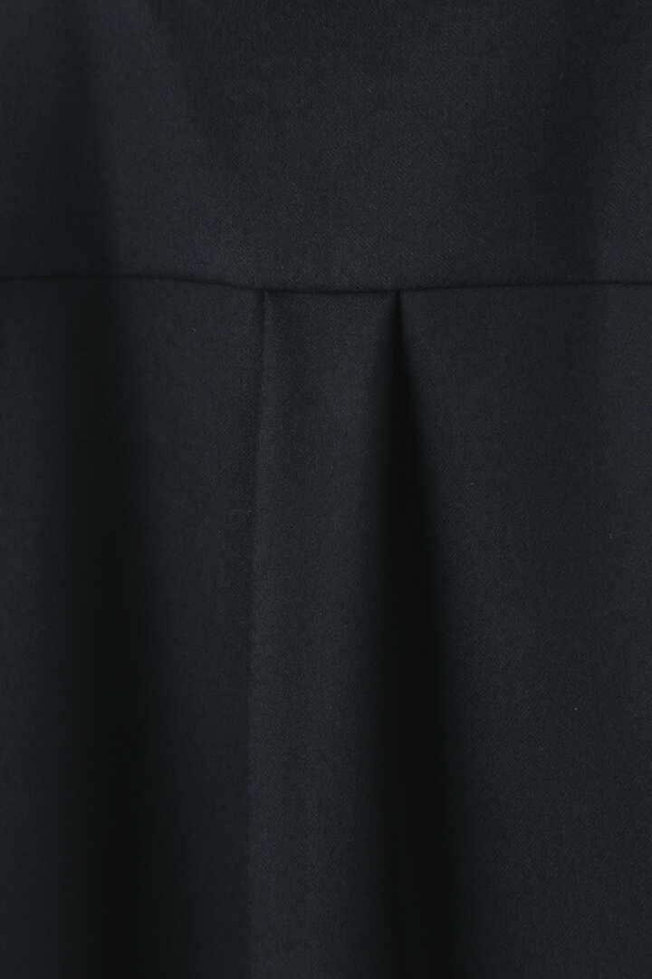[UNISEX] WOOL FLANNEL LONG SH8