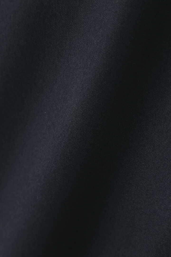 [UNISEX] WOOL FLANNEL LONG SH10