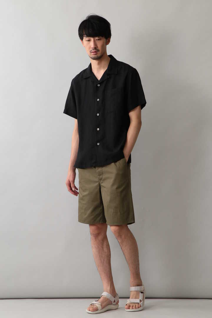 THE LIBRARY / COMPACT CHINO SHORT TR