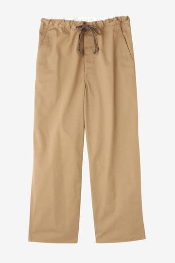 THE LIBRARY / COMPACT CHINO TR