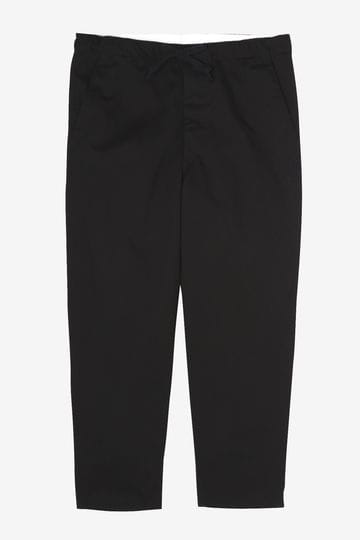 COMPACT CHINO TAPERED TR