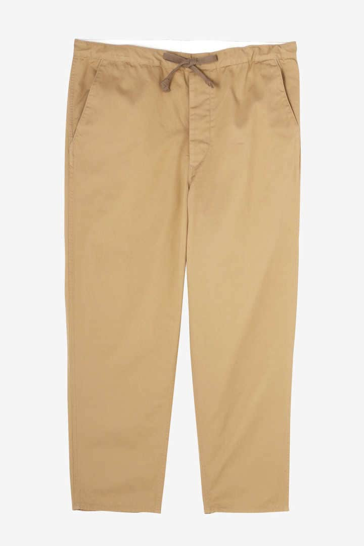 COMPACT CHINO TAPERED TR1