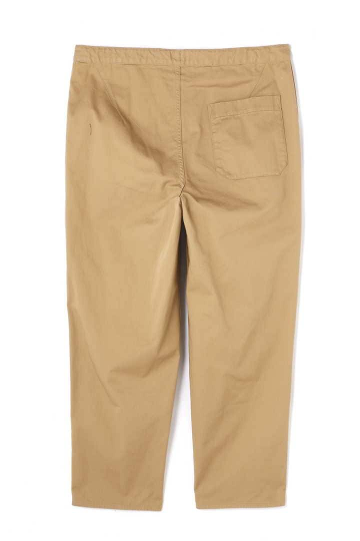 COMPACT CHINO TAPERED TR2