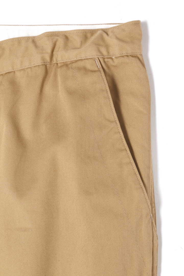 COMPACT CHINO TAPERED TR4