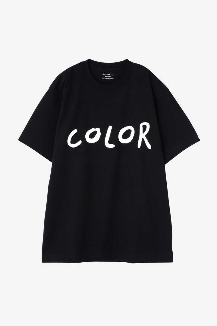 【Marefumi Komura】COLOR Tシャツ15