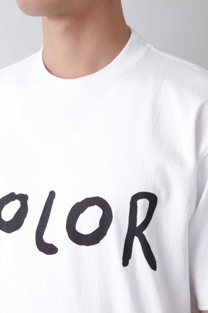 【Marefumi Komura】COLOR Tシャツ