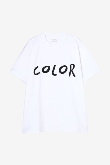 【Marefumi Komura】COLOR Tシャツ_030