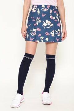 サクラプリントスカート (WOMENS)