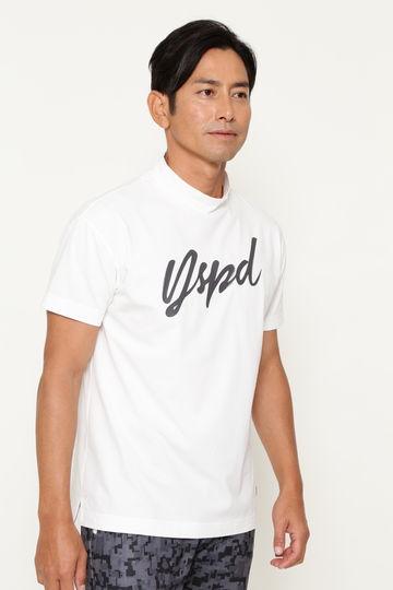 ハイネックシャツ DSPD (MENS)