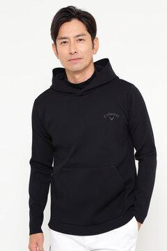【オンライン限定】ニットパーカー (MENS)
