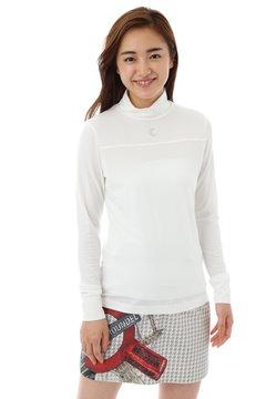 ハイネックネックシャツ(WOMENS)