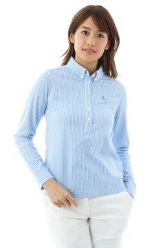 ロンドンストライプシャツ(WOMENS)