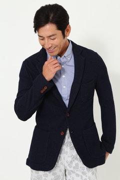 【3月発売】C18M1SELECT テーラードニットジャケット