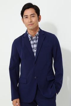 【2月発売】18Mキャロウェイ 2WAYストレッチジャケット