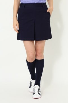 SELECT ツイルストレッチスカート(WOMENS)