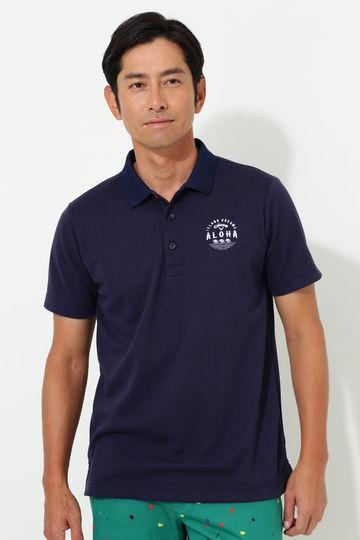 【石川プロ着用】キャロウェイ 鹿の子ポロシャツ(MENS)