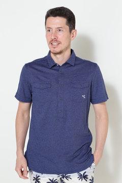 SELECT レギュラーカラーシャツ(MENS)