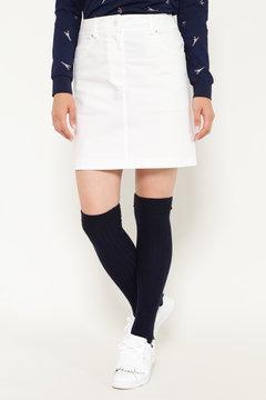 SELECT ストライプスカート(WOMENS)