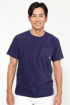 SELECT 今治パイルTシャツ(MENS)