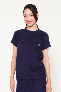 SELECT 今治パイルTシャツ(WOMENS)