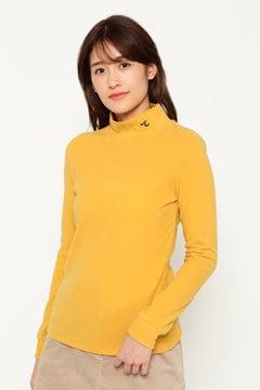 SELECT ハイネックシャツ (WOMENS)