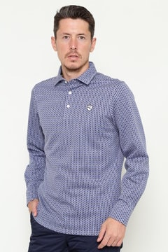 SELECT ロングスリーブシャツ(MENS)