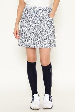 ラップスカート (WOMENS)