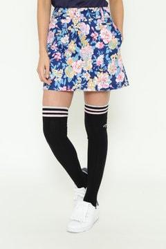 フラワープリントスカート (WOMENS)