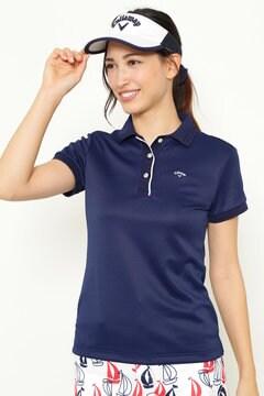 カノコポロシャツ (WOMENS)