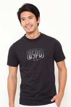 プレーティング天竺Tシャツ (MENS)