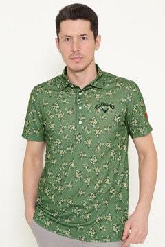 レギュラーカラーシャツ (MENS)