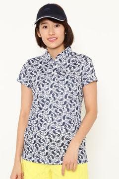 カラーシャツ (WOMENS)