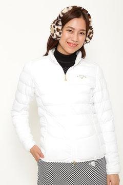 【STAR STRETCH】フルジップ中綿ブルゾン (WOMENS)