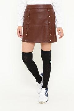 合皮スカート (WOMENS)