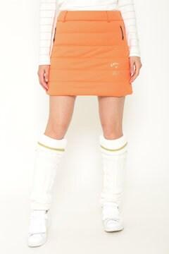 【STAR STRETCH】中綿スカート(WOMENS)