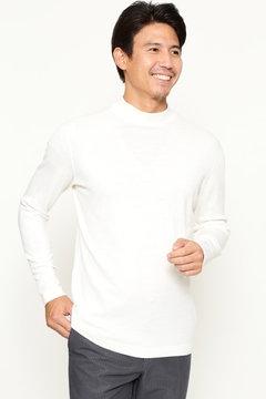 ハイネックシャツ (MENS)