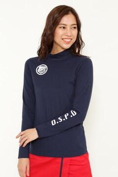ハイネックシャツ (WOMENS)