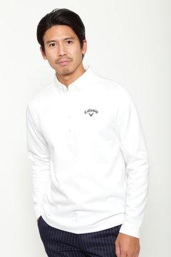 BDカラーシャツ (MENS)
