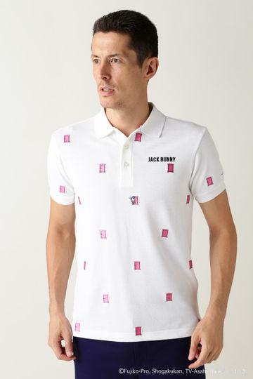 COOL MAX 半袖ポロシャツ