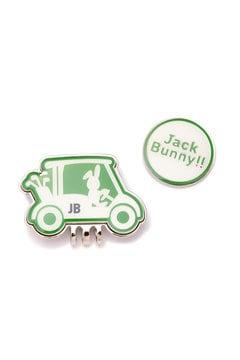【JackBunny!!SALE品2点以上20%OFF】カートうさぎ クリップマーカー