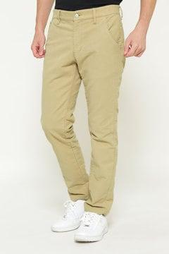 【JackBunny!!SALE品2点以上20%OFF】ストレッチモールスキン パンツ