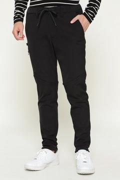 【JackBunny!!SALE品2点以上20%OFF】ポリエステル ボンディング パンツ