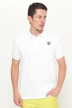 オニカノコ 半袖ポロシャツ