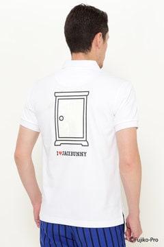 半袖ポロシャツ<ドラえもん>